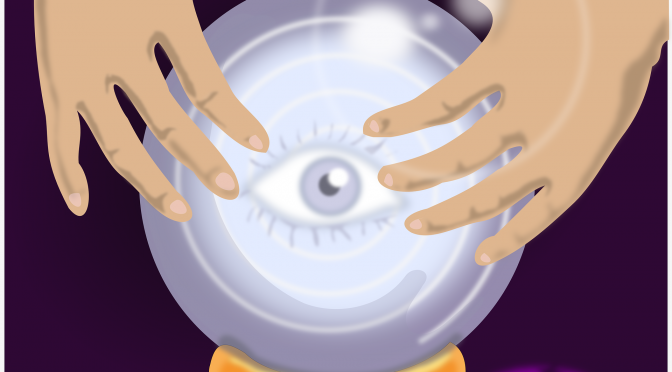 Interpreting A Clairvoyant Reading